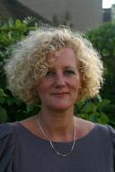 Jolanda Bosman, MfN Registermediator en EFT Relatietherapeut