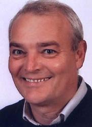 mr. Bernard Korte
