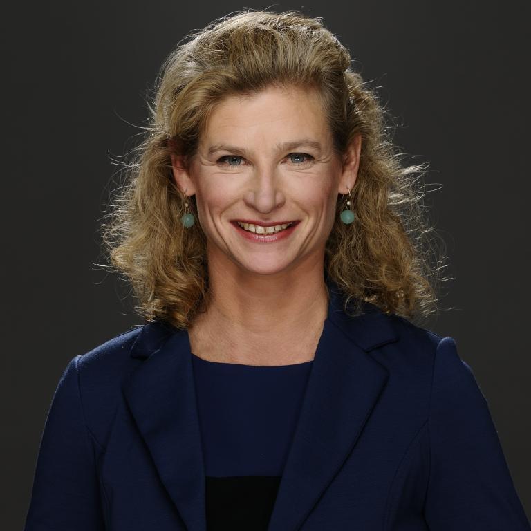 mediator Carolijn Winnubst